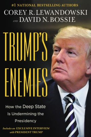enemy of the state book synopsis
